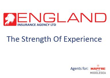 England Insurance